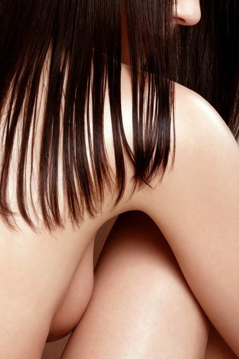 Viktoria Stutz Cheveux