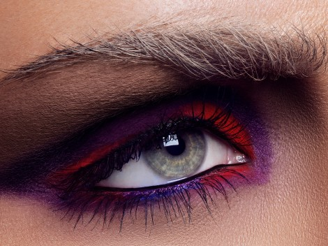 Viktoria Stutz - Maquillage