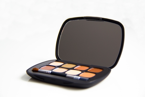 BareMinerals - Ready palette - Le Beauty Spot