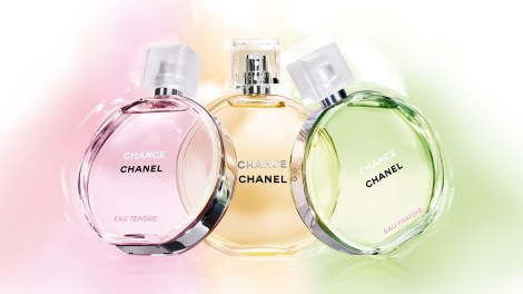 Chanel gamme Chance - Le Beauty Spot