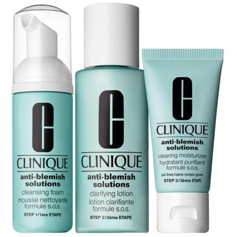 Clinique formule SOS - Le Beauty Spot