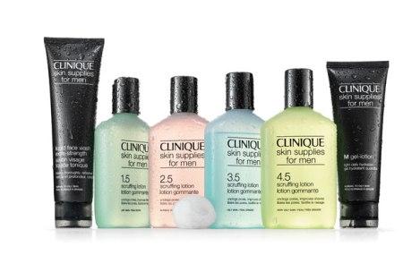Clinique Homme - Le Beauty Spot
