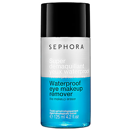 Super demaquillant waterproof sephora