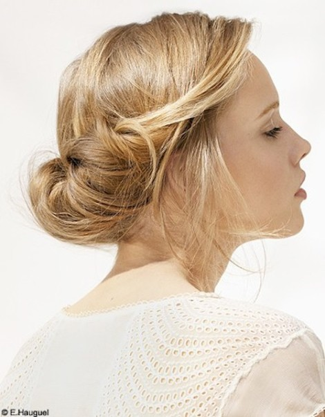 Chignon Le Beauty Spot
