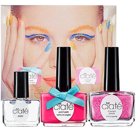 Ciate - Corrupted Neaons Manicure set