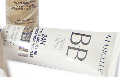 Marcelle BB creme - Le Beauty Spot