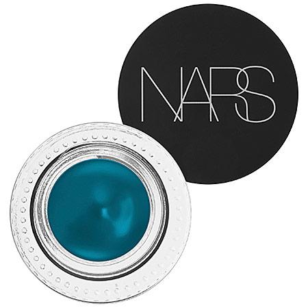 Nars Eye Paint Solomon Island Turquoise blue