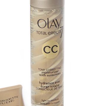 Olay CC creme - Le Beauty Spot