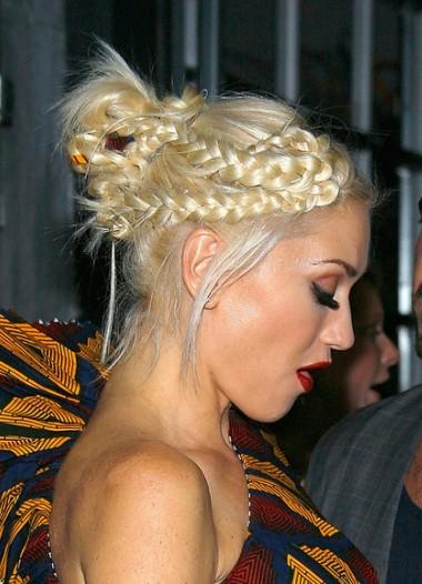 Tresse Gwen Stefanie - Le Beauty Spot