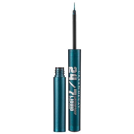 Urban Decay 24:7 waterproof liquid eyeliner