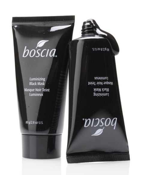 Boscia Masque noir - Le Beauty spot