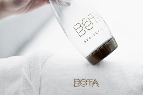 Bota Bota Le Beauty Spot 2014 - Blogue beaute SPA 7