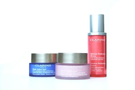 Le_Beauty_Spot_Clarins_Multi_Active_Soin_Visage_Blog_Beauté_Quebec